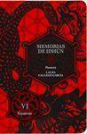 MEMORIAS DE IDHUN 6 GÉNESIS