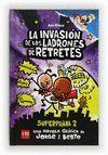 LA INVASION DE LOS LADRONES DE RETRETES