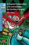 EL CAP. CALZ. Y EL CONTRAT. DE COCOLISO