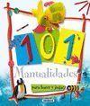 101 MANUALIDADES