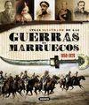 ATLAS ILUSTRADO DE LAS GUERRAS DE MARRUECOS 1859-1926