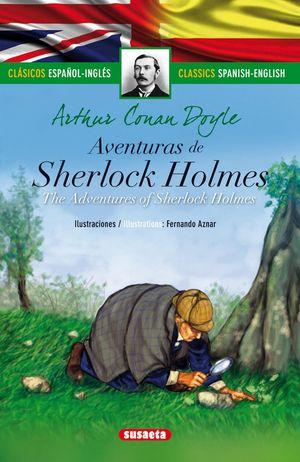 AVENTURAS SHERLOCK HOLMES