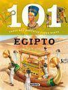 101 COSAS QUE DEBERIAS SABER SOBRE EGIPTO