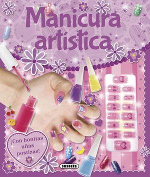 MANICURA ARTÍSTICA