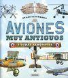 AVIONES MUY ANTIGUOS Y OTRAS AERONAVES