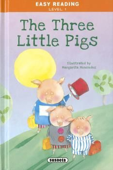 THE THREE LITTLE PIGS (LEVEL 1)