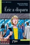 ERIC A DISPARU -NIVEL 1 +CD