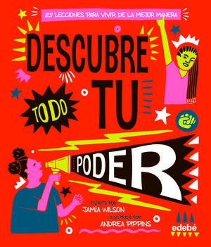 DESCUBRE TODO TU PODER