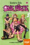ONE PIECE Nº 11