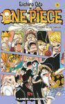 ONE PIECE Nº71