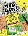 TOM GATES: PODERES SUPER GENIALES (CASI...)