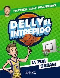 DELLY EL INTRÉPIDO