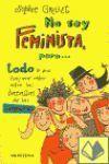 NO SOY FEMINISTA PERO
