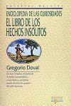 LIBRO DE LOS HECHOS INSOLITOS