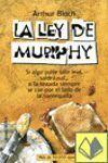LEY DE MURPHY