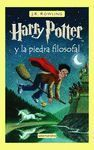 HARRY POTTER (1) Y LA PIEDRA FILOSOFAL
