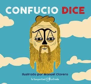 CONFUCIO DICE