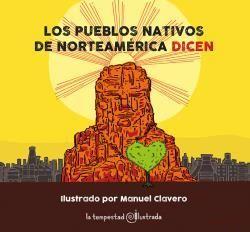 LOS PUEBLOS NATIVOS DE NORTEAMÉRICA