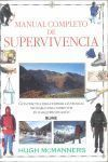 MANUAL COMPLETO SUPERVIVENCIA BLUME
