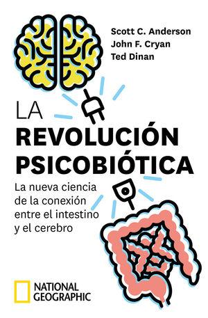 REVOLUCION PSICOBIOTICA LA NUEVA CIENCIA