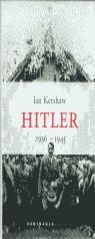 HITLER 1936-1945