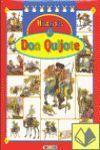 HISTORIAS DE DON QUIJOTE - PEQUEÑAS ENCICLOPEDIA