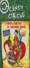 TODOS CONTRA EL DRAGON ROJO