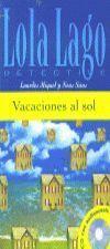 VACACIONES AL SOL+CD   -NIV1