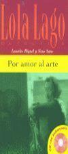 POR AMOR AL ARTE+CD NIV1