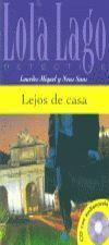 LEJOS DE CASA+CD  -NIV2