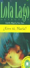 ERES TU MARIA?+CD  -NIV3