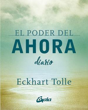PODER DEL AHORA DIARIO,EL