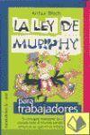 LEY DE MURPHY PARA TRABAJADORES TEMAS HOY