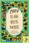 1924 EL AÑO QUE TU NACISTE -A5GRAPAS