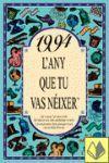 1994 AÑO QUE TU NACISTE  -A5GRAPAS