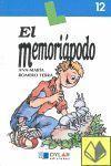 MEMORIAPODO LIBRO