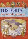 HISTORIAS DEL MUNDO ANTIGUO