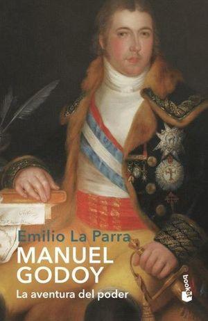 MANUEL GODOY