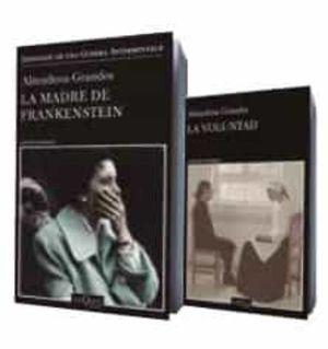 PACK NAVIDAD TC MADRE DE FRANKENSTEIN