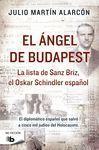 EL ÁNGEL DE BUDAPEST - HOLOCAUSTO