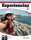 EXPERIENCIAS INTERNACIONAL A1 LIBRO