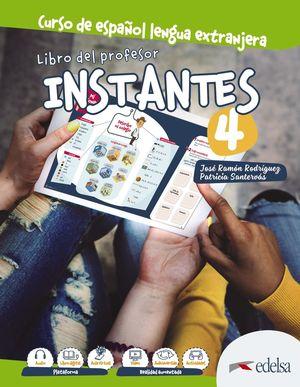 INSTANTES 4. LP