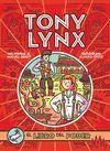 DIARIOS DE TONY LYNX EL LIBRO DEL PODER
