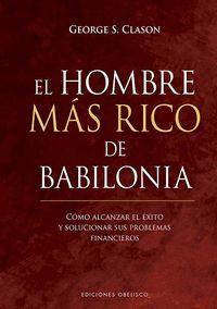 HOMBRE MAS RICO DE BABILONIA. EL (T.D.)