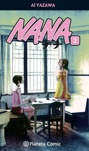 NANA Nº02/21 (NUEVA EDICION)