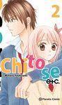 CHITOSE ETC Nº 02/07