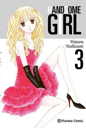 HANDSOME GIRL Nº 03/05