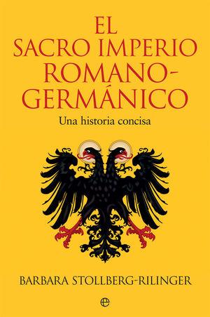 EL SACRO IMPERIO ROMANO-GERMANICO