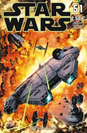 STAR WARS Nº51