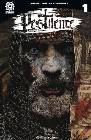 PESTILENCE Nº01